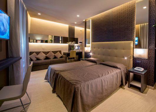 imagen del hotel Condotti