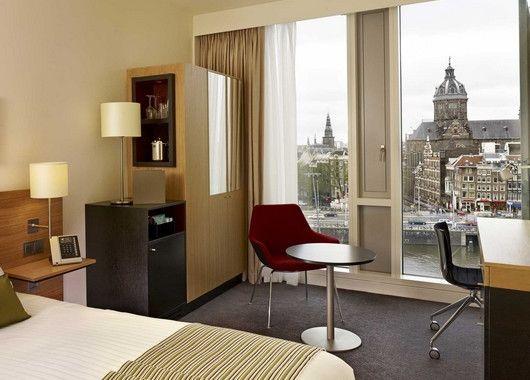 imagen del hotel Hilton Centraal Station