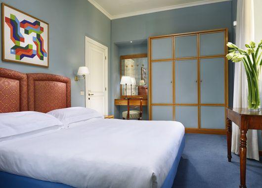 imagen del hotel Residenza Di Ripetta
