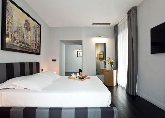 imagen del hotel Suite Art Navona