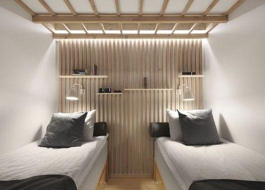 imagen del hotel Dream Hotel Amsterdam