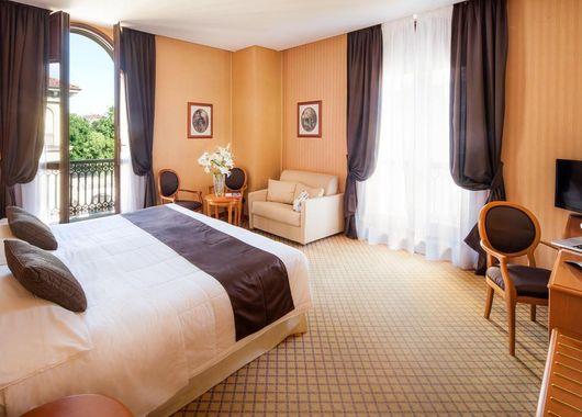 imagen del hotel Hotel Concord
