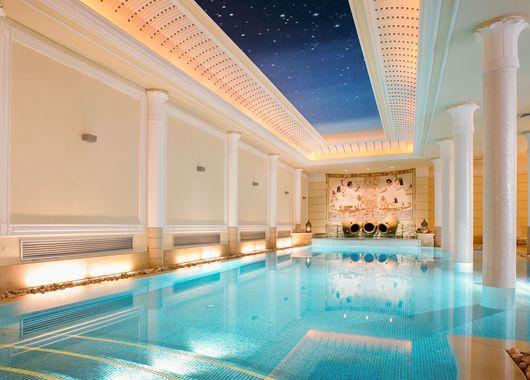 imagen del hotel Hotel Victoria Torino