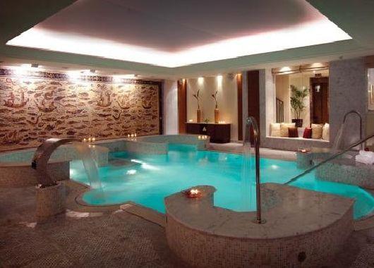 imagen del hotel Principi di Piemonte