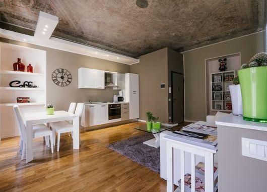 imagen del hotel Apart Hotel Torino