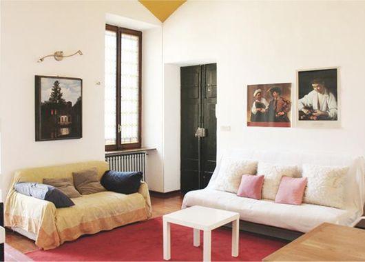 imagen del hotel Casa Artisti