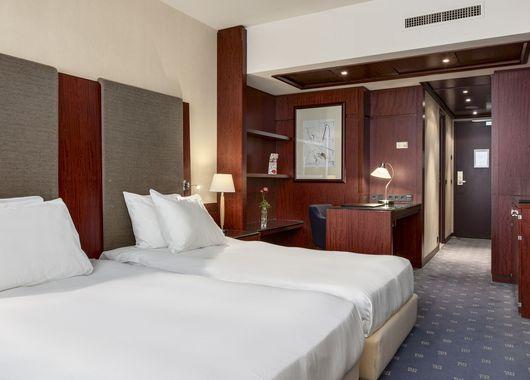 imagen del hotel NH Carlton Amsterdam