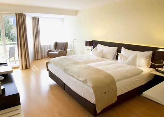 imagen del hotel Hotel Spalentor