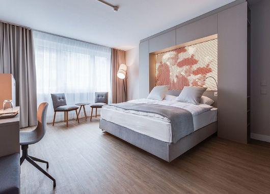 imagen del hotel Hotel Wettstein