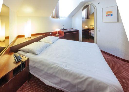 imagen del hotel Hotel Helvetia