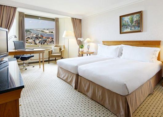 imagen del hotel Hilton Budapest