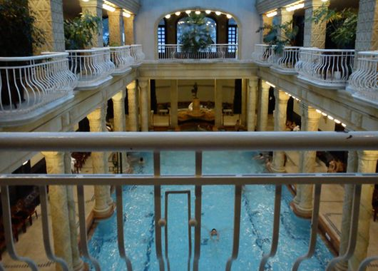 imagen del hotel Hotel Moments Budapest