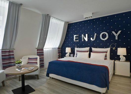 imagen del hotel Fashion Hotel Budapest