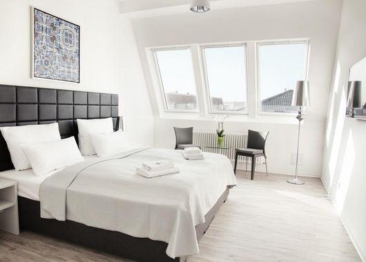 imagen del hotel Apartments Rosenthal