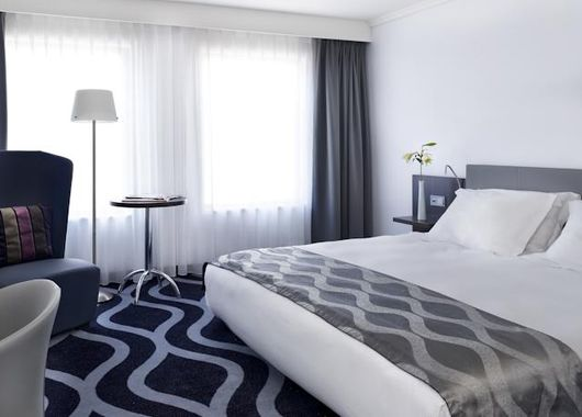 imagen del hotel Park Plaza Eindhoven