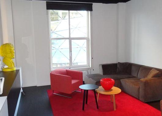 imagen del hotel Stay Eindhoven