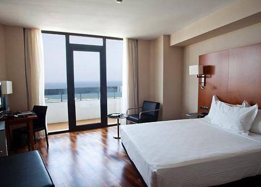 imagen del hotel AC Iberia Las Palmas