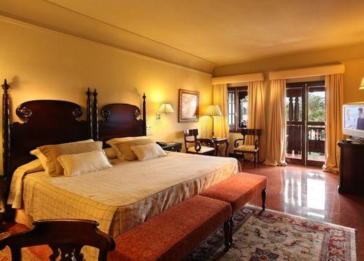imagen del hotel Catalina Santa Hotel