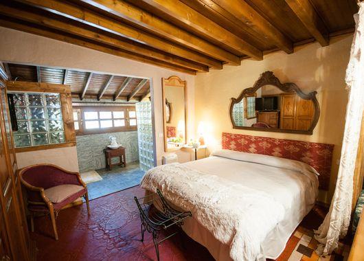 imagen del hotel Hotel El refugio