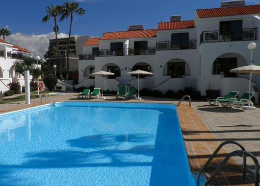imagen del hotel Playa Mar Bungalows
