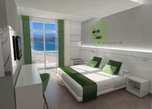 imagen del hotel RK Hotel Aloe Canteras
