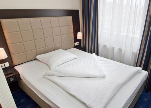imagen del hotel Hotel Continental Hamburg