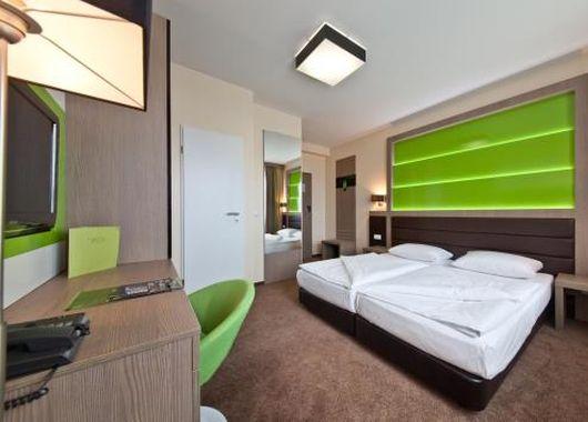 imagen del hotel Novum Style Hotel Accord