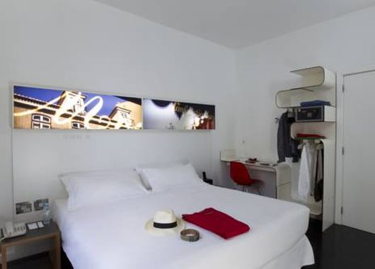 imagen del hotel Hotel Gat Rossio