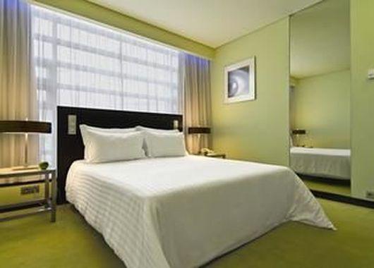 imagen del hotel SANA Capitol Hotel