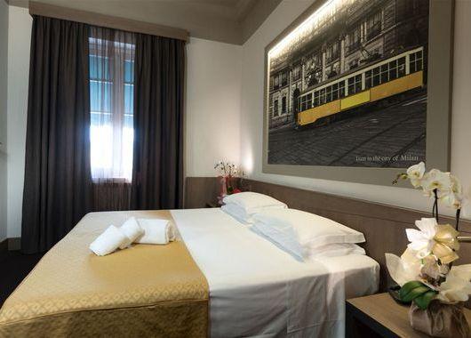 imagen del hotel Hotel Cervo