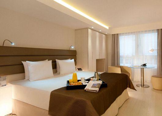imagen del hotel Eurostars Book Hotel