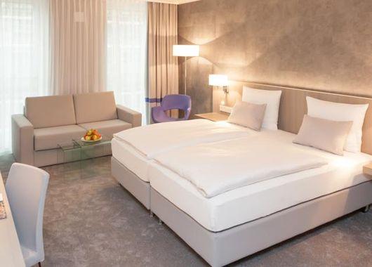 imagen del hotel Relexa Munchen