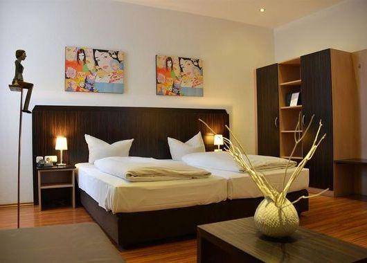 imagen del hotel Arthotel Munich