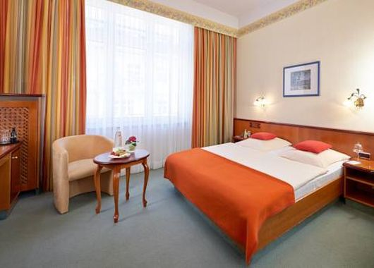 imagen del hotel Hotel Adria Munchen