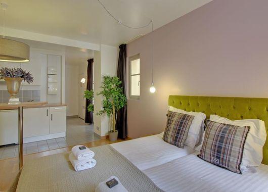 imagen del hotel Apartment Museum View