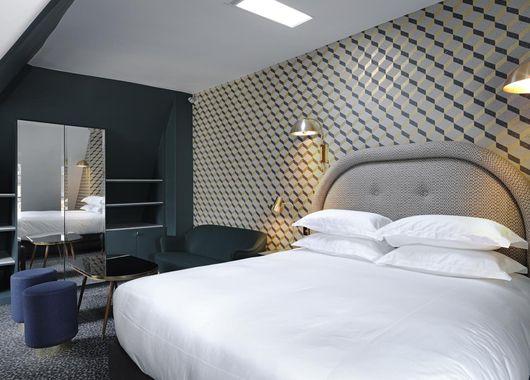 imagen del hotel Le Pigalle Hotel
