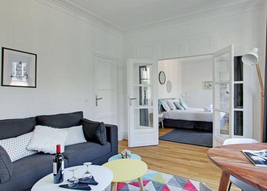 imagen del hotel Residence Saint Michel