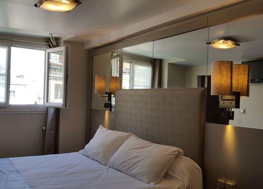 imagen del hotel Pratic Hotel