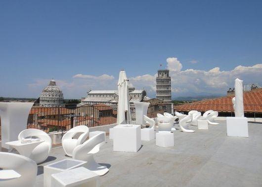 imagen del hotel Grand Hotel Duomo