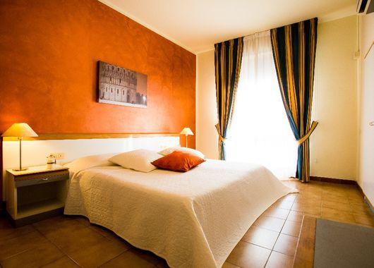 imagen del hotel Hotel Roma Pisa