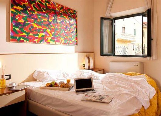 imagen del hotel Giardino Tower Inn