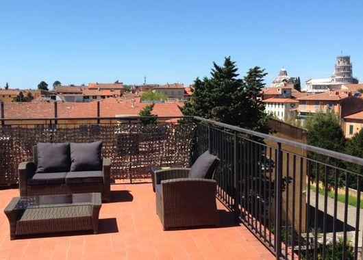 imagen del hotel Hotel Di Stefano
