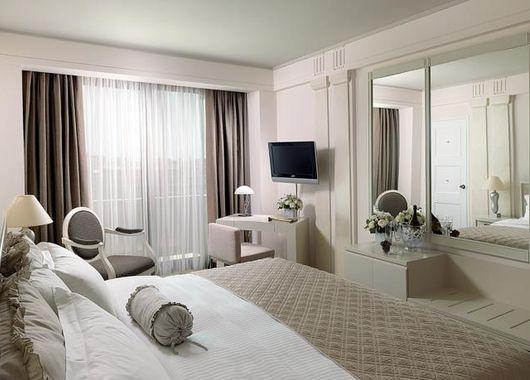 imagen del hotel NJV Athens Plaza