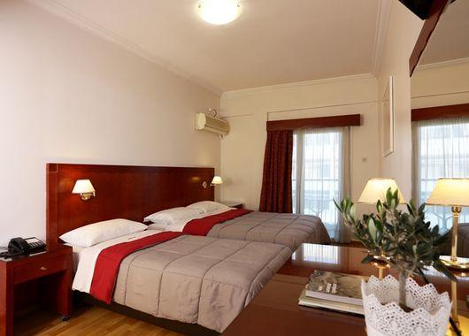 imagen del hotel Attalos Hotel