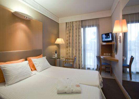 imagen del hotel Central Hotel