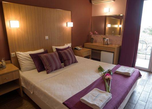 imagen del hotel Myrto Hotel Athens