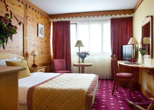 imagen del hotel Kipling Manotel