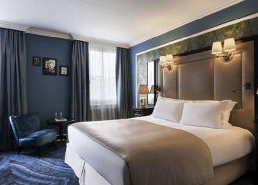 imagen del hotel Rotary MGallery Sofitel