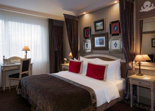 imagen del hotel Royal Manotel