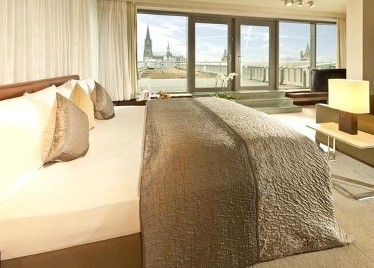 imagen del hotel Dorint Hotel  Koln